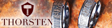 Thorsten Rings | Mens Wedding Band | Buy Engagement Ring | Local Jeweler, Concord NH 03301